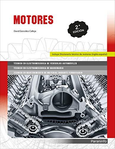 Motores 2.ª edición