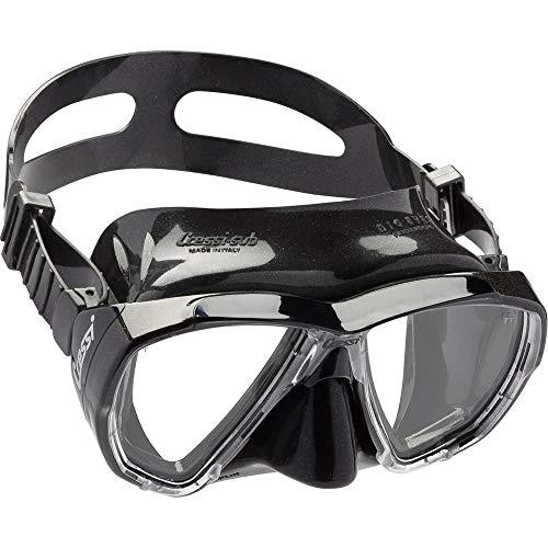 BIG EYES - Maske von Cressi Fb....
