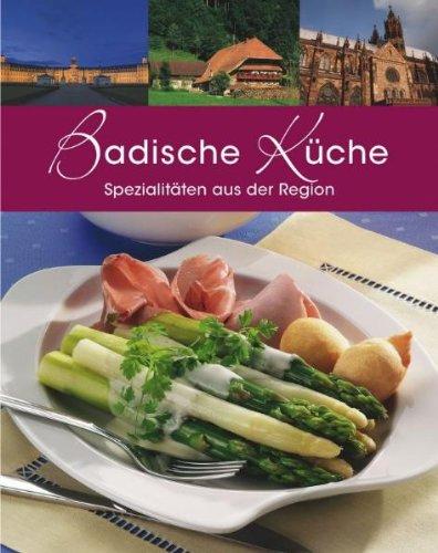 Badische Küche: Spezialitäten aus der Region