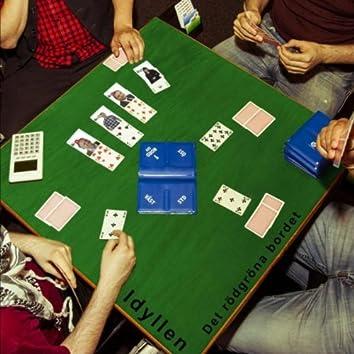 Det rödgröna bordet