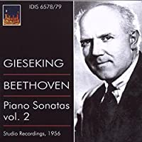 Beethoven:Early Pno Sonatas 2
