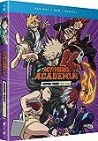 My Hero Academia: Season Three Part Two [Blu ray] [Blu-ray]
