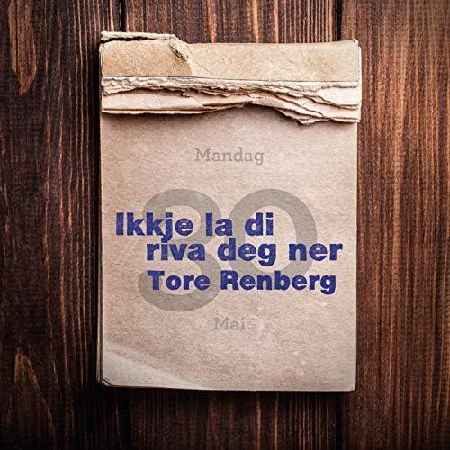 Tore Renberg