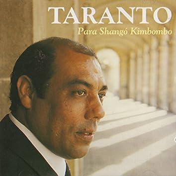 Para Shangó Kimbombo
