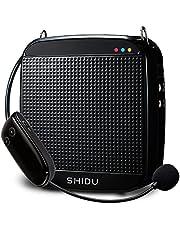 SHIDU S613 Voice Amplifier