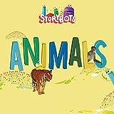 StoryBots Animals