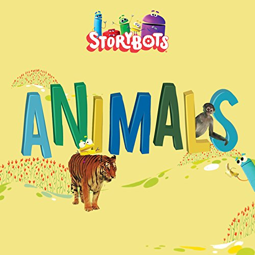 StoryBots Animals