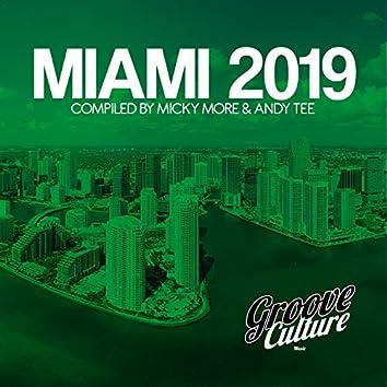 Groove Culture Miami 2019