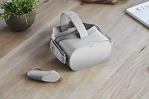 Oculus Go Visore All-in-one, 64GB