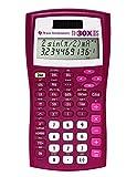 Texas Instruments TI-30XIIS Scientific Calculator, Raspberry