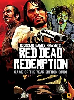 Red Dead Redemption: Game of the Year Edition Guide, Official Strategy Guide