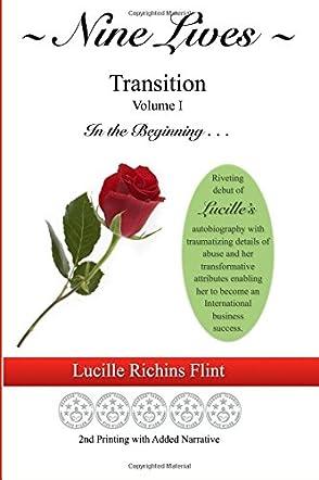 Nine Lives  ~  Transition