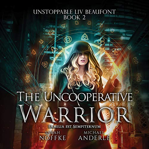 The Uncooperative Warrior Titelbild