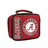 Alabama Crimson Tide 'Sacked' Lunch Kit, 10.5' x 8.5' x 4'