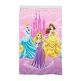 Franco Kids Room Darkening Window Curtain Panel, 42' x 63', Disney Princess