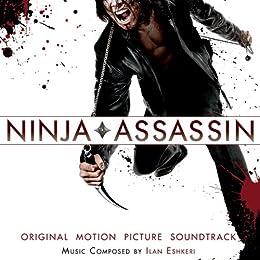Ninja Assassin (2009) Hindi Dubbed [BRRip]