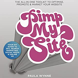 Pimp My Site cover art