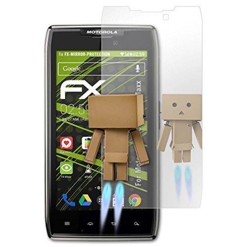 Displayschutz@FoliX atFoliX - Pellicola Proteggi Schermo per Motorola Droid RAZR MAXX