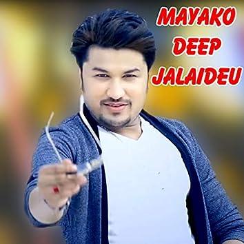 Mayako Deep Jalaideu
