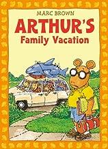 arthur family vacation
