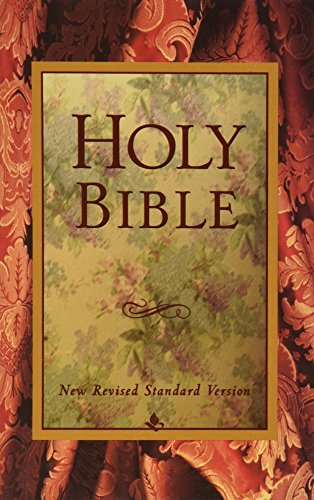 Compare Textbook Prices for Holy Bible: New Revised Standard Version  ISBN 9781585160303 by American Bible Society