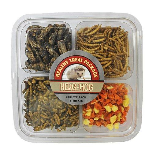 Hedgehog Treat Variety ..