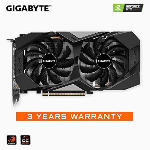 GigaByte GeForce GTX 1660 Super