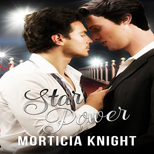 Star Power audiobook cover art