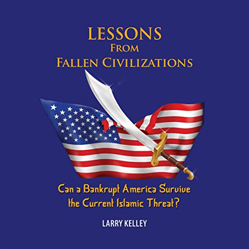 Lessons from Fallen Civilizations cover art