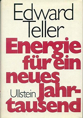 Energie für ein neues Jahrtausend