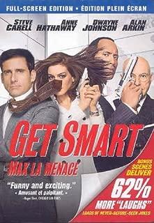 Get Smart (Full Screen) (2008) by Steve Carell