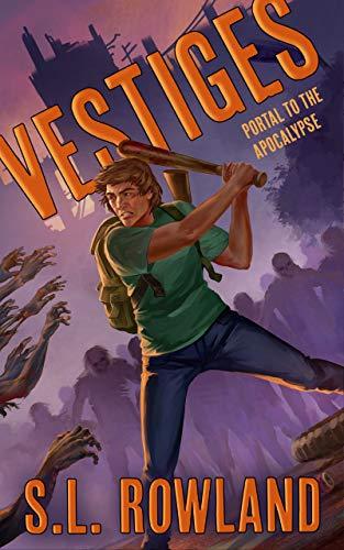 Vestiges: Portal to the Apocalypse