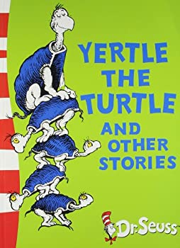 Paperback Yertle the Turtle and Other Stories Book