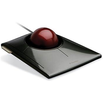 ケンジントン 【正規品・5年保証付き 日本語パッケージ】 SlimBlade Trackball 72327JP