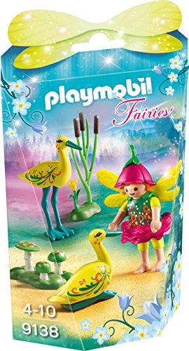 Playmobil 9138 - Feenfreunde Störche