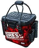 ドレス(DRESS) オリジナルバッカンmini LD-OP-0960 ホワイト/ブラック