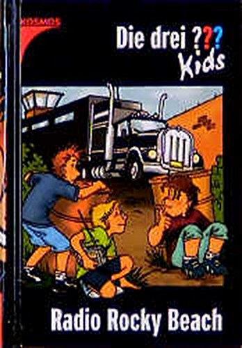 Die drei Fragezeichen-Kids, Bd.2, Radio Rocky Beach