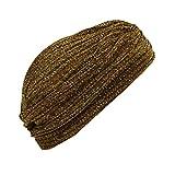 Motique Accessories Women's Headwraps