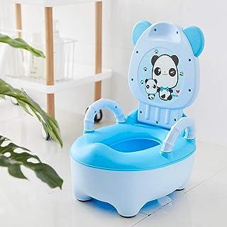 Potty Training Seat Portable Panda Pot Children's Travel Pot Cute Boys Urinal Infant Girls Potty Seat Car Potty Training B...