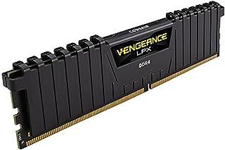 Corsair Vengeance LPX 64 GB (4 x 16 GB) DDR4 3200 (PC4 25600) C16 1,35 V Desktop Speicher schwarz