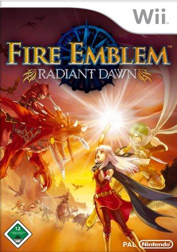 Fire Emblem - Radiant Dawn [import allemand]
