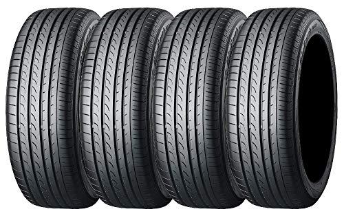 【4本セット】 17インチ 横浜タイヤ 低燃費タイヤ BluEarth RV-02 215/55R17 94V 4本