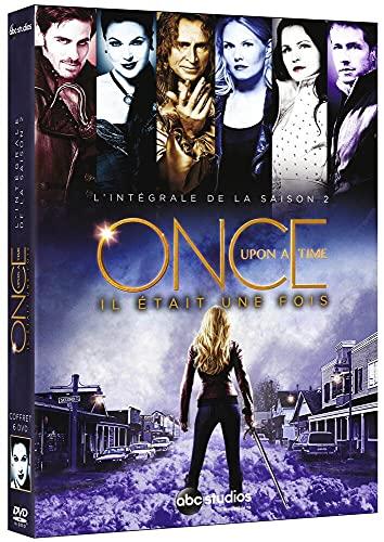 Once Upon a Time (Il était Une Fois) -L'intégrale de la Saison 2
