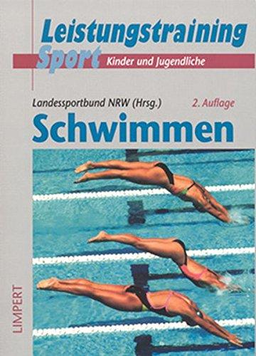 Schwimmen (Rahmentrainingskonzeption für Kinder und Jugendliche im Leistungssport)