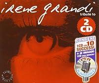 Audio Cd - Tribute To Irene Grandi (2 Cd) (1 CD)