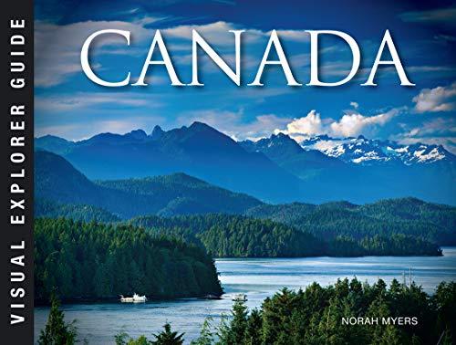 Canada (Visual Explorer Guide)