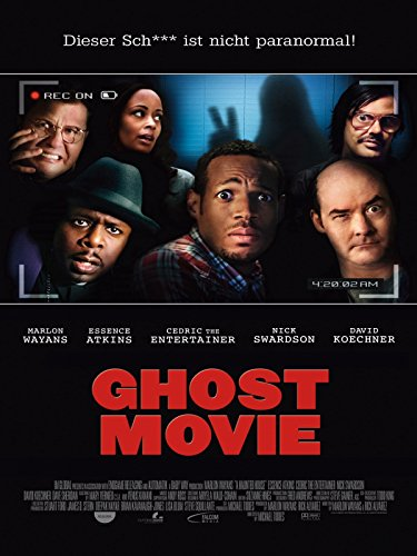Ghost Movie [dt./OV]