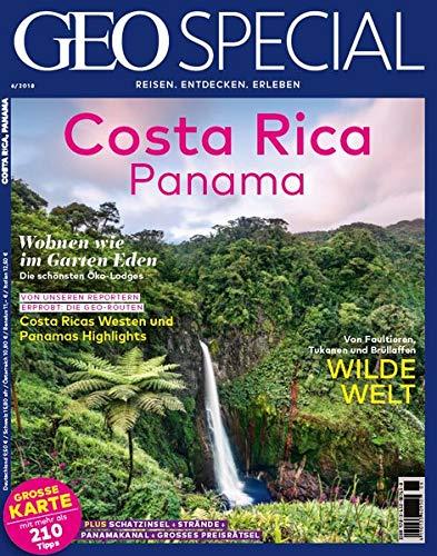 GEO Special / GEO Special 06/2018 - Costa Rica