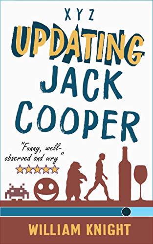XYZ: Updating Jack Cooper (English Edition)