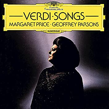 Verdi: Songs